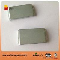 Buy cheap Strong Permanent Neodymium Magnet for Motor Generator from wholesalers
