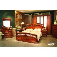 Buy cheap King Size Bedroom Furniture Da819 from wholesalers
