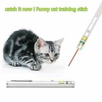 Buy cheap Catch it now! Rechargeable cat LED interactive baton funny cat toys by Atlantic from wholesalers