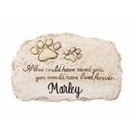 Buy cheap Personalized Forever Pet Memorial Stone from wholesalers