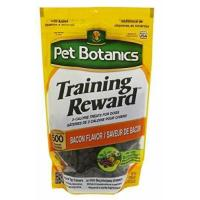 Buy cheap Pet Botanics Training Rewards Treats, Bacon, 20-Ounce from wholesalers