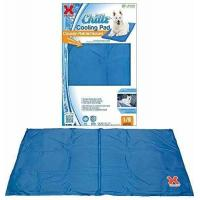 Buy cheap Hugs Pet Products Chillz Pad Comfort Cooling Gel Pet Pad, Blue, Large 36 x 20 from wholesalers