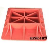 4x4 Car High Lift Off Road Jack Base With ABS Plastic With Rugged Construction