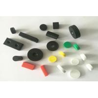 Permanent Magnets Plastic Coated Magnets