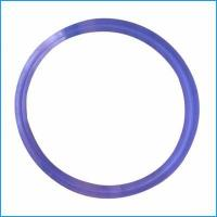 Quick Connector Gaskets Round waterproof non - standard rubber gasket KW005 Manufactures