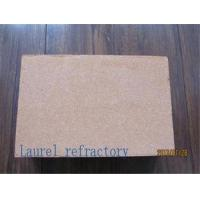 Buy cheap High Purity Mullite Insulating Fire Brick Refractory For Hot blast stoves from wholesalers