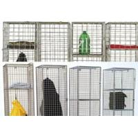 Wholesale wire-mesh-lockers from china suppliers