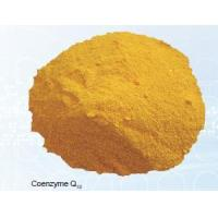Buy cheap Coenzyme Q10 from wholesalers