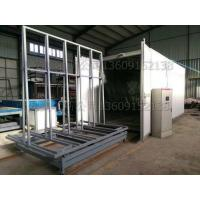 Buy cheap not autoclave PVB/EVA PVB/EVA laminated glass machine from wholesalers