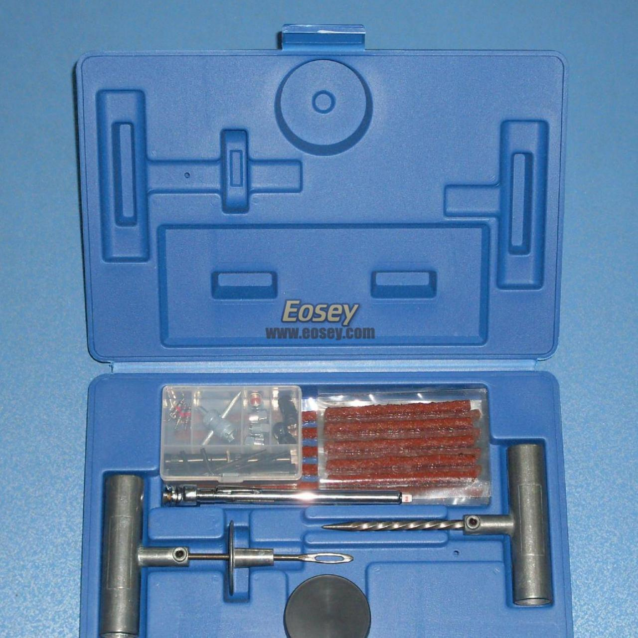 Wholesale Tyre repairing tool set 53pcs from china suppliers