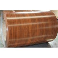 Buy cheap Color Coated Pre Painted Galvalume Coil508MM / 610mm Coil Inner Diameter from wholesalers