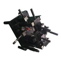 Integrated fixture 010 Manufactures