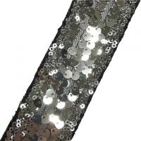 Buy cheap Sequin Lace Trims from wholesalers