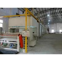 Buy cheap One step impregnation line from wholesalers