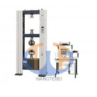 Buy cheap Wood Timber Beam Bending Test Machine from wholesalers