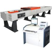 Buy cheap Horizontal Tensile Testing Machine for WIRE ROPE SLING from wholesalers