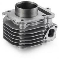 Motorcycle Yamaha Engine Block For Lingying 125 Scooter Engine Parts Manufactures