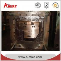 Buy cheap Hot Runner Molds Design for Injection Moulding Services Shrinkage in Plastic Injection Molding from wholesalers