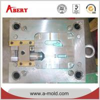 Standard Prototype Plastic Mold Parts Design Guidelines injection Mold of Making Plastic Mold