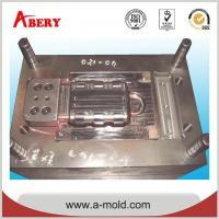 Moulding Rubber Tools and Moulded industrial Plastic Product Components and Accessories Design