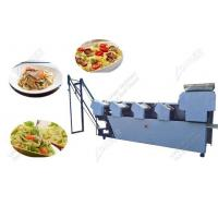 Buy cheap Automatic Chinese 7 Roller Dry Noodle Forming Machine from wholesalers
