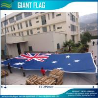 Buy cheap Large Size New Zealand Flag from wholesalers