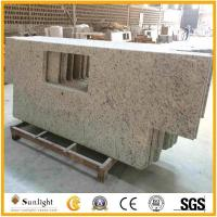 Buy cheap Rosa White Granite Kitchen Countertop from wholesalers