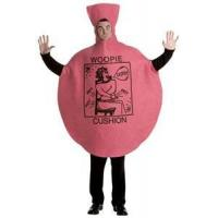 Buy cheap Donut Couples Costumes Adult Whoopee Cushion Costume from wholesalers