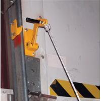 Buy cheap Protection Equip Automatic Overhead Door Lock from wholesalers