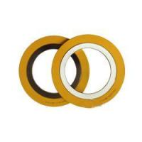 Buy cheap Standard Spiral Wound Gasket product