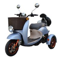 XGW Electric Motor Scooter Manufactures