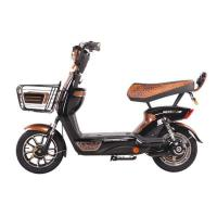 MILAN Electric Mini Scooter Manufactures