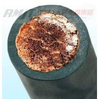 Wholesale Flexible Copper Conductor Rubber Sheathed 70mm2 Welding Cable Wire from china suppliers