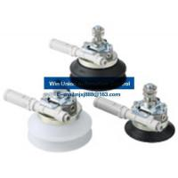 Buy cheap SMC Flow Control Equipment SMC Vacuum Pad with Ejector (Vacuum Suction Cup) ZHP from wholesalers