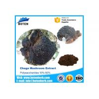 Buy cheap Chaga Mushroom Products from wholesalers