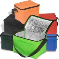 China HP-LCB011China Cheap Promotional Insulated Lunch Tote, 80gsm Non Woven Fabric on sale