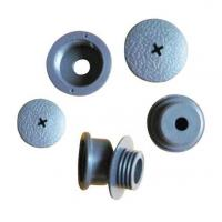 CH-803 Plastic components