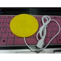 newest heat preservation silicone coaster