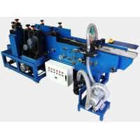Wholesale Plate Cutting and Lug Brushing Machine from china suppliers