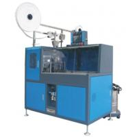 Wholesale Automatic Enveloping Machine for Small VRLA Lead-Acid Battery from china suppliers