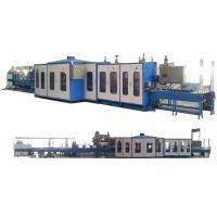 Buy cheap Full-automatic Cast-weld Line product