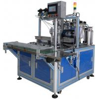 Wholesale Double Stations Epoxy Dispensing Machine from china suppliers