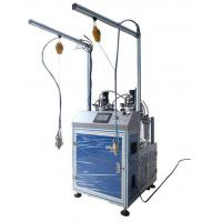 Buy cheap Black and Red Epoxy Dispensing Machine product