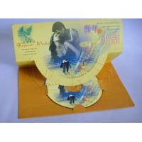 Buy cheap Custom Printing Postcards Online from wholesalers