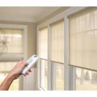 Buy cheap Automatic Home Smart Roller blinds from wholesalers