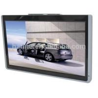 Buy cheap 19.5 Inch Cheap Flip Down TV LCD Display Ceiling Mount Screen for Car 1600x900 Monitor from wholesalers