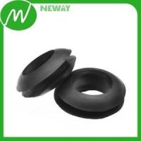 Buy cheap Plastic Gear Automotive Protection Custom Wire Rubber Grommet from wholesalers