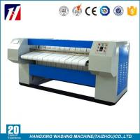 Buy cheap Hospital and Hotel Used Laundry Flatwork Ironer from wholesalers