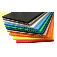 Wholesale Common Corrugated Plastic Sheet from china suppliers
