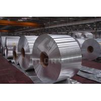 Buy cheap Aluminum Lithographic Coil / Sheet for Printing product